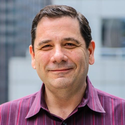 Profile photo of Tom Morselli, SVP, People at PulsePoint