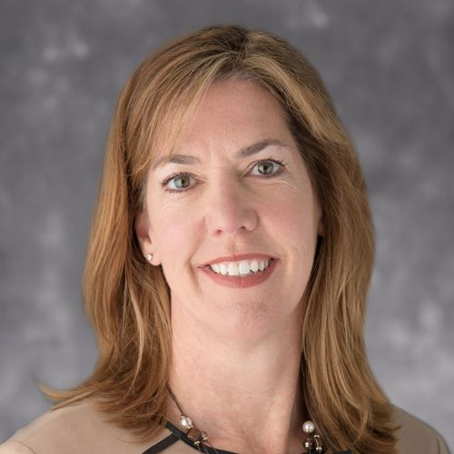 Profile photo of Kristie Burns, SVP, Marketing & Clinical Affairs at Tactile Medical