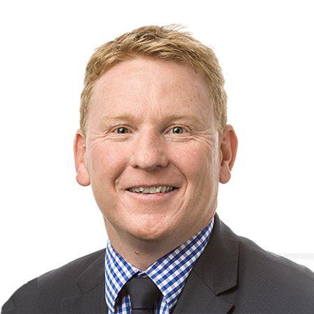 Andrew O'Halloran