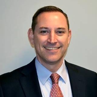 Michael Vicory