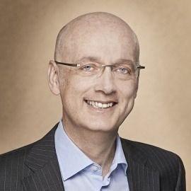 Dirk Van den Berghe