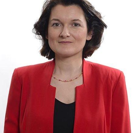 Isabelle De Crémoux