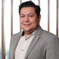 Diego Huerta