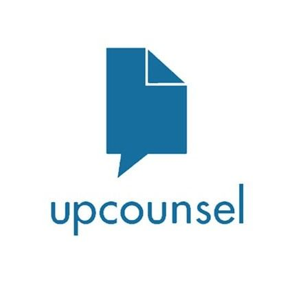 Upcounsel Logo