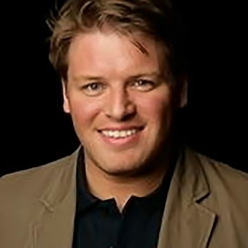 Christian Johansen