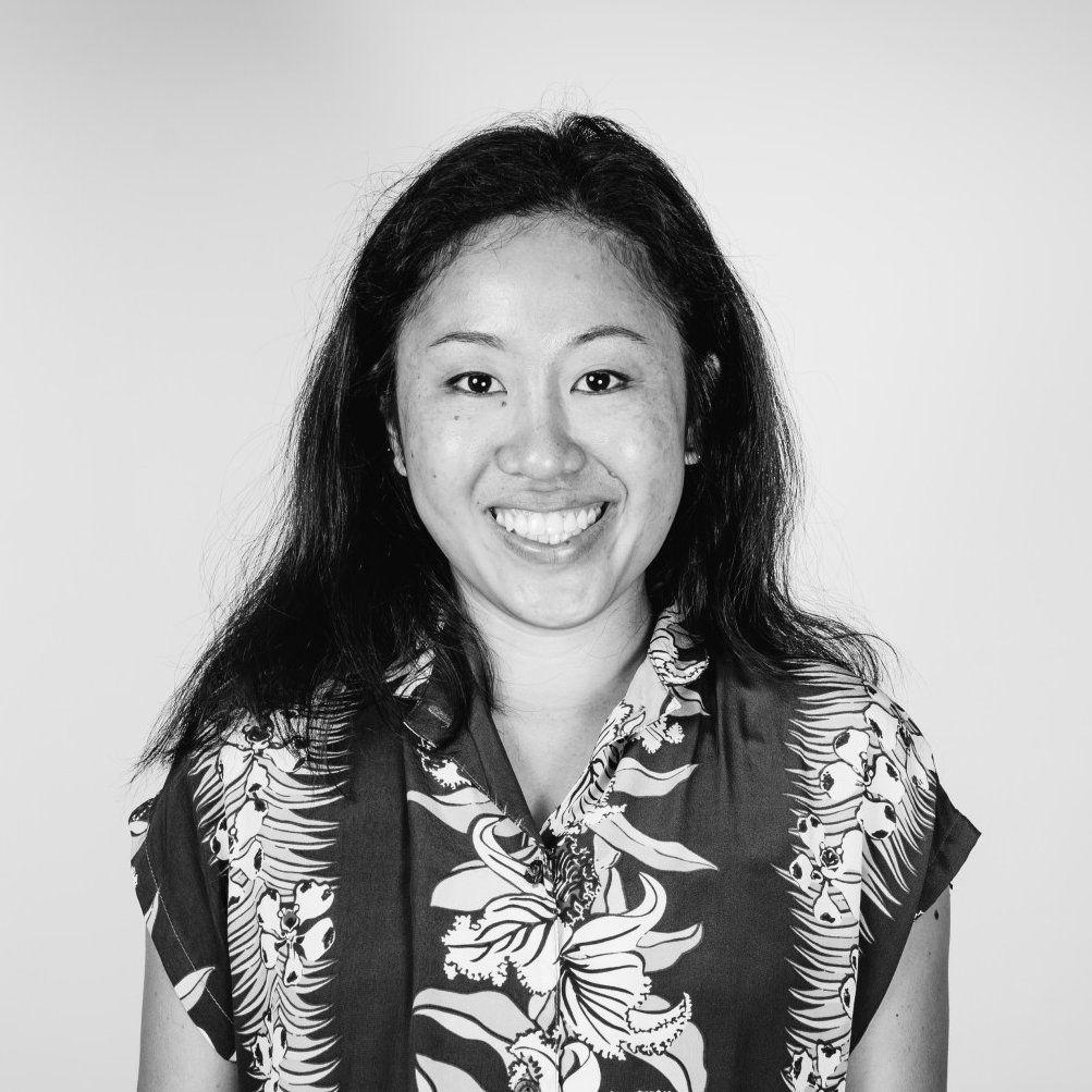 Lauren Tonokawa