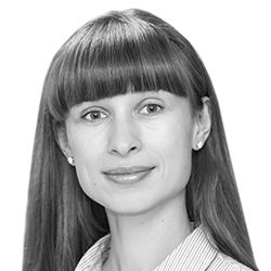 Alena Nesterenko