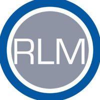 RLM Public Relati... logo