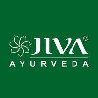 Jiva Ayurveda logo