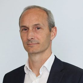 Profile photo of David Eurin, Group Chief Strategy Officer at Liquid Intelligent Technologies