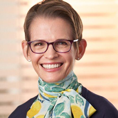 Profile photo of Linda C. Bain, Chief Financial Officer at Codiak BioSciences