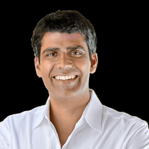 Profile photo of Sunil Dhaliwal, General Partner at Amplify Partners