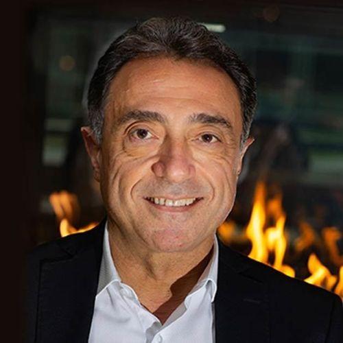 Profile photo of Vincenzo Bronte, Scientific Advisory Board at Codiak BioSciences