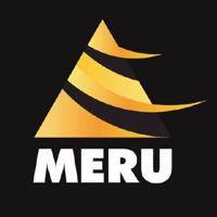 Meru Cab Company Pvt. Ltd. logo
