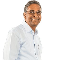 Sakthivel Paramasivam