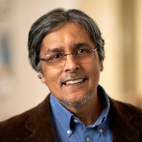 Sanjay Bhanot