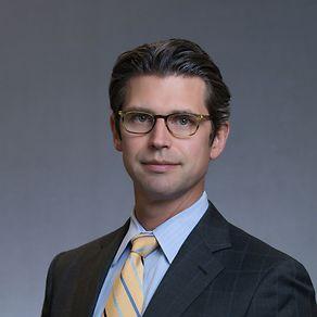 Ryan O. Cantrell