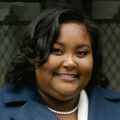 Laneceya Russ named Executive Director of March for Moms