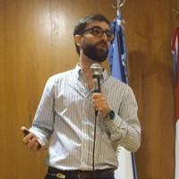 Profile photo of Santiago Nisnik, Head of Engineering at Workana