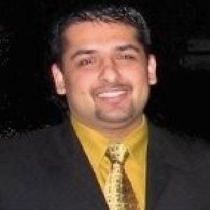 Faisal Nisar
