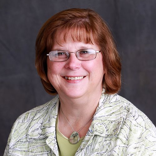 Kathy Ladd