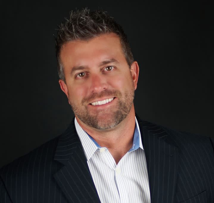 Jason Green joins BlueSnap as Senior Vice President of Global Sales