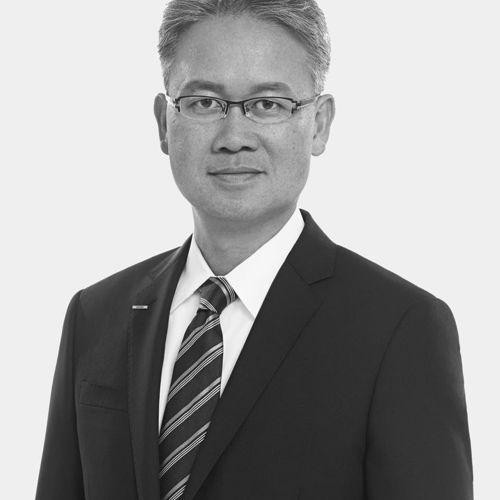 Profile photo of Yushin Soga, Board Member at Dentsu International