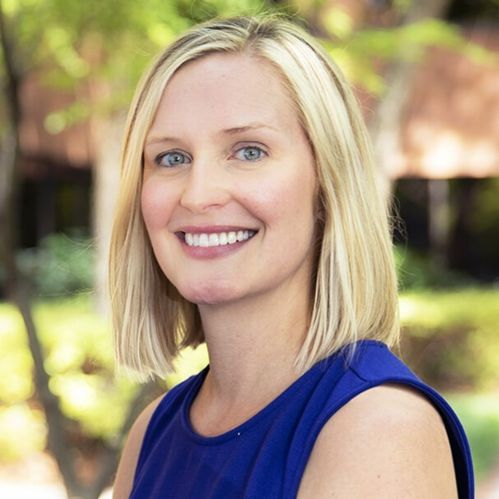 Profile photo of Kathryn Hilton, Vice President of Marketing and Retail Sales at Gordian