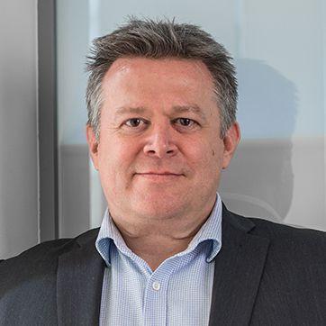 Derek Paterson