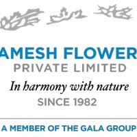 Ramesh Flowers (P) Ltd. logo