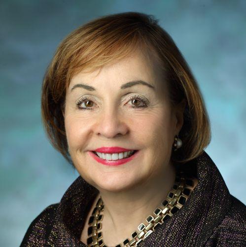 Mary Ann Scully