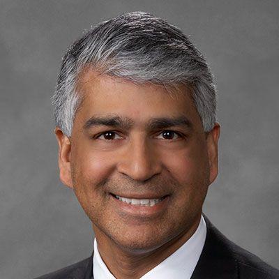 Ravi Chari