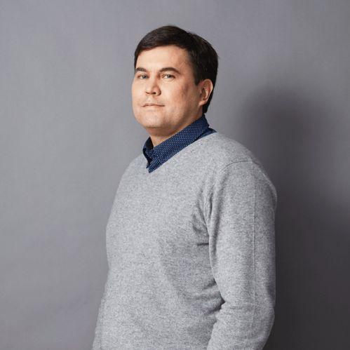 Evgeny Ivashkevich