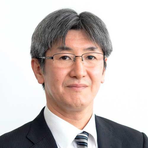 Yoshihisa Nagano