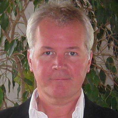 Duncan Arnold