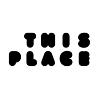 This Place logo