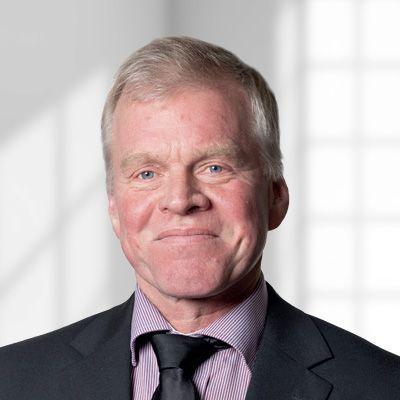 Lars Svenning Bach