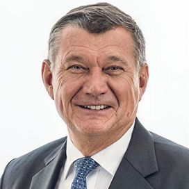 John Barrie Harrison