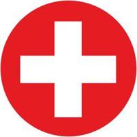 Adequate Swiss logo