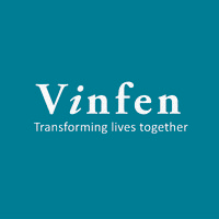Vinfen Corporation logo