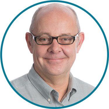 Profile photo of David Waugh, SVP Market Development at DataStax