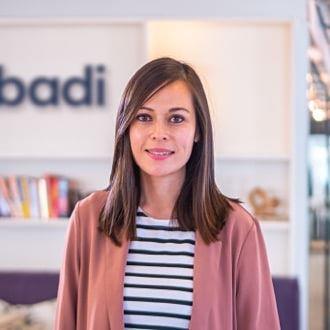 Sandra Kassubeck Navarro