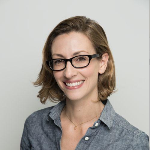 Gretchen Vagharshakian