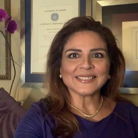 Marisol Argueta De Barillas