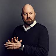 Profile photo of Marc Andreessen, Director at Samsara