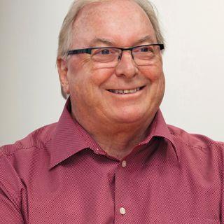 Phil Dudderidge