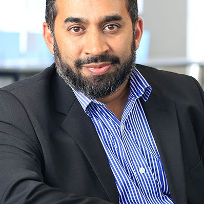 Mobasheer Patel