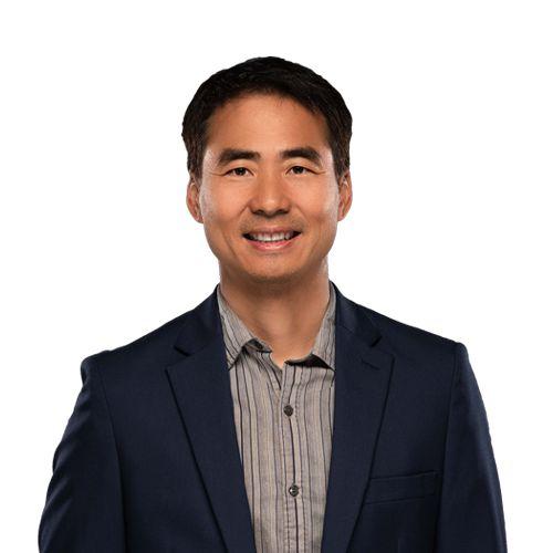 Simon Yeo