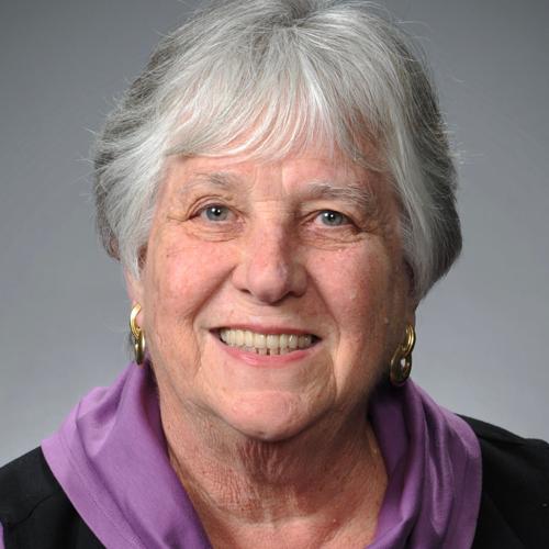 Jeanne Schnuriger