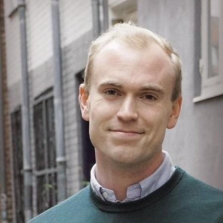 Christian Bomholt